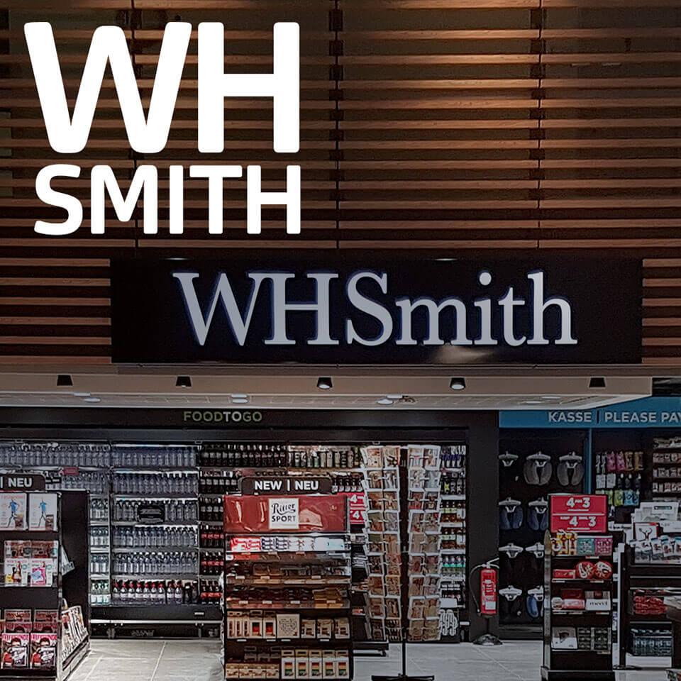 Thumbnail - WHSmith