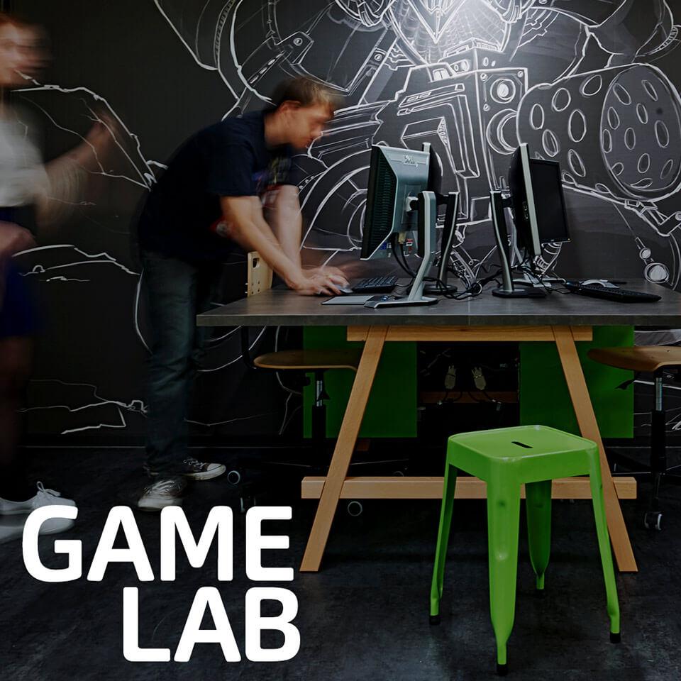 Thumbnail - Game Lab