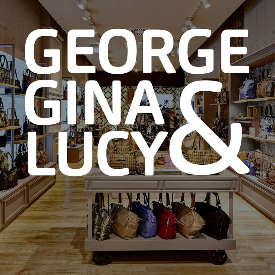Thumbnail - George, Gina & Lucy