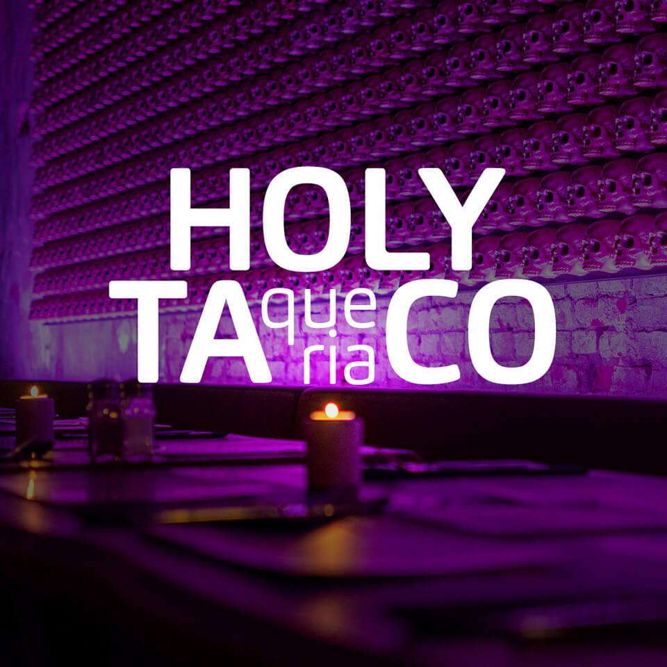 Thumbnail - Holy Taco