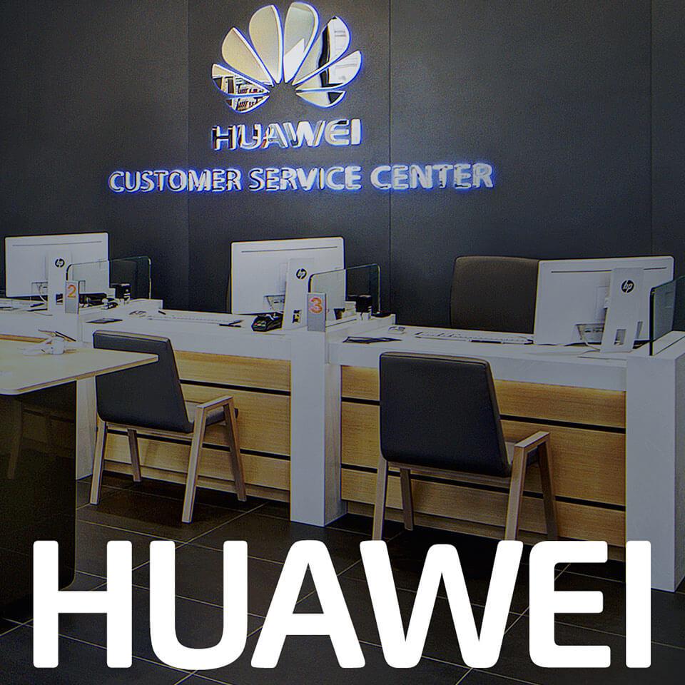 Thumbnail - HUAWEI Customer Service