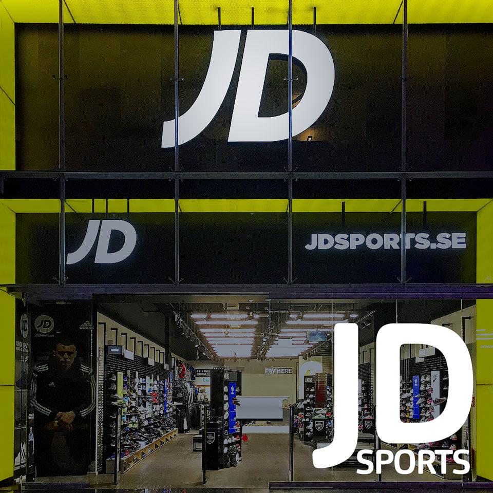 Thumbnail - JD SPORTS