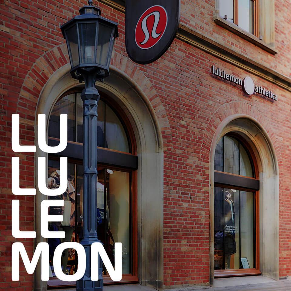 Thumbnail - Lululemon