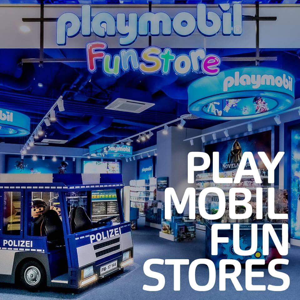 Thumbnail - Playmobil Funstores